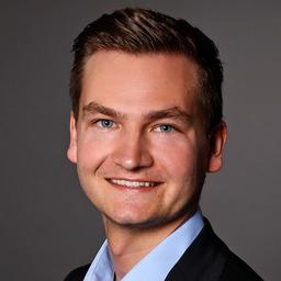 Timo Lohr - TU Dortmund - Newnan