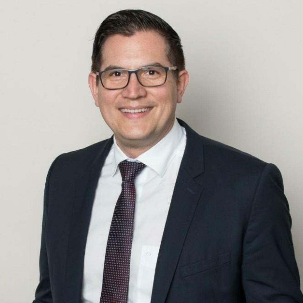 Björn Gallenkamp - Geschäftsführer - Ribbeck GmbH & Co. KG   XING
