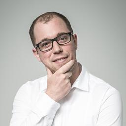 Raphael Dür - KünzlerBachmann Directmarketing AG - St. Gallen