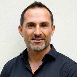 Roman Hörler - SBB CFF FFS - Bern