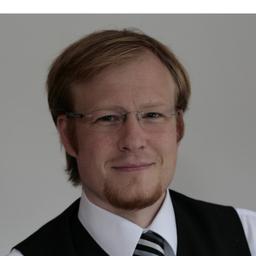 Bernhard Stader - Porsche Informatik GmbH - Salzburg