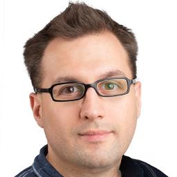 Daniel Koerner's profile picture