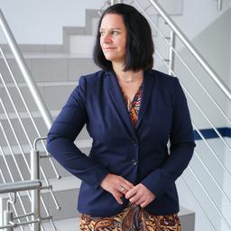 Nadine Wagner - UMP Utesch Media Processing GmbH - Hamburg