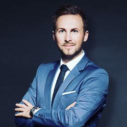 Klaus Kallenbrunnen - Martin et Karczinski GmbH - München
