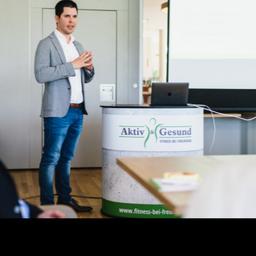 Martin Weber - Aktiv Gesund BGM - Mainz