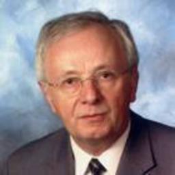 Prof. Dr. Günter Törner
