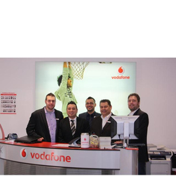 Nuri Akgül - Vodafone Business Premium Store  Köln Zollstock - Köln