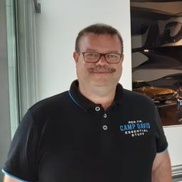 Thomas Balke's profile picture