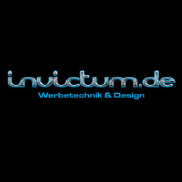 Robert Flechtner - invictum Werbetechnik - Hamburg