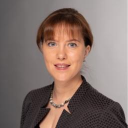 Alexandra Lisitskaya - EuroChem Agro GmbH - Mannheim