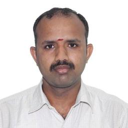 Tamilarasan Sundaramoorthy - Prudential Assurance - Singapore