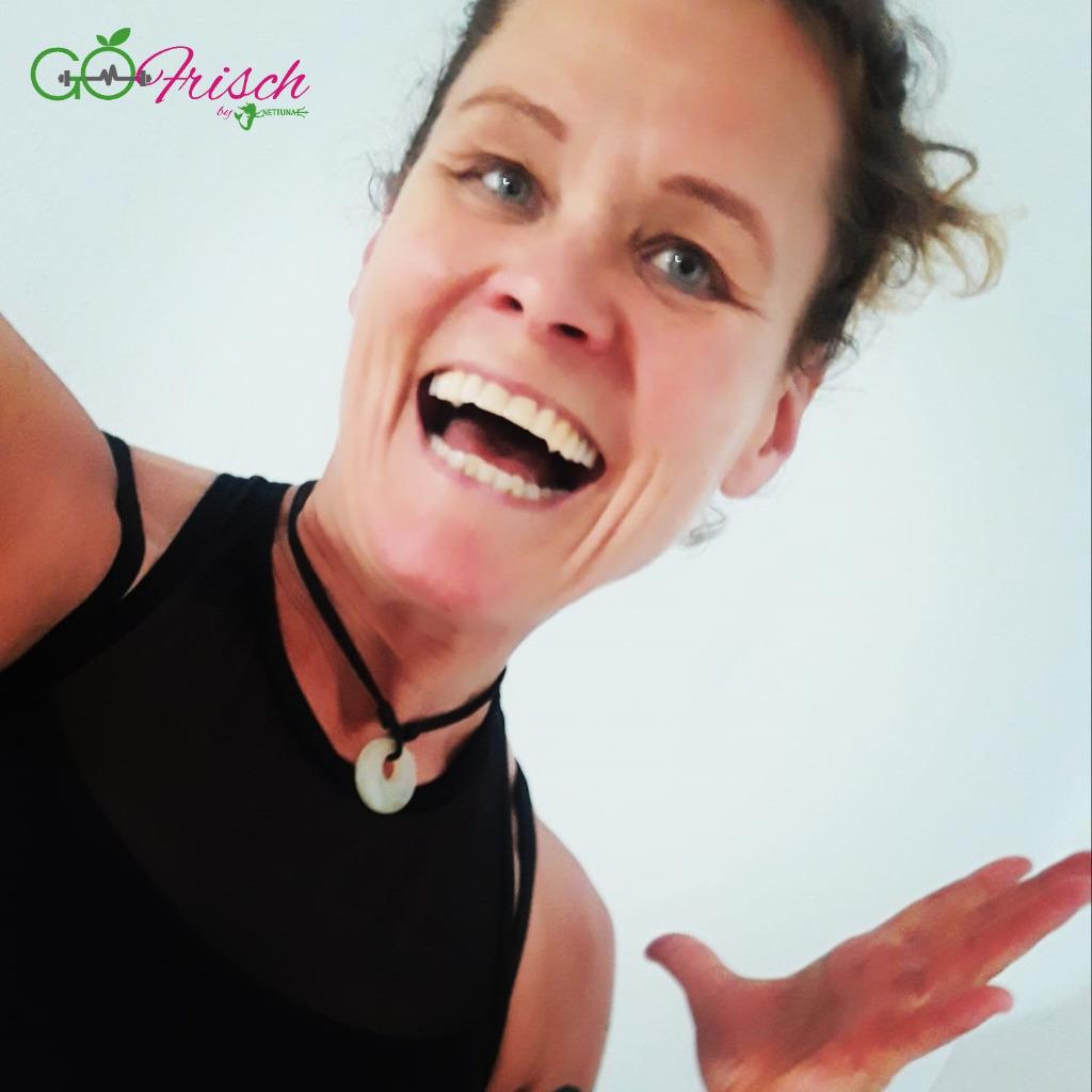 Anette Frisch Manager Public Relations Bodega Conde De