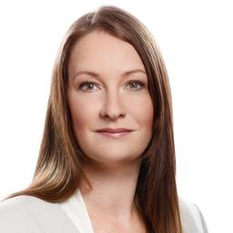 Kristina Stroh - the Bridge • Consulting & Training - Lampertheim