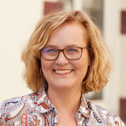 Angelika Brandt - Klare Worte für Wirtschaft, Technik und grüne Themen - Hamburg
