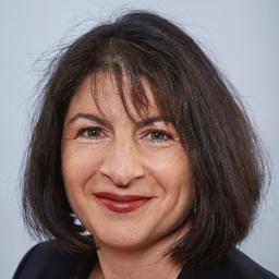 Diana Lucas - Duden Institut für Lerntherapie München - München