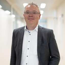 Klaus Becher's profile picture
