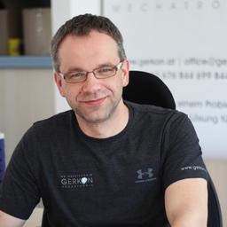 Hans Christian Gschier's profile picture