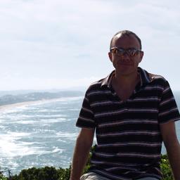 Uwe Damke's profile picture