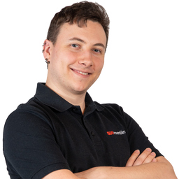 Benjamin Hartl - BWmedien GmbH - Grafenau