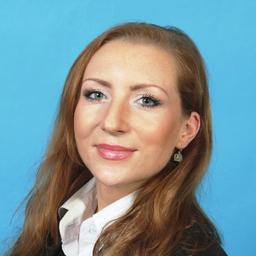 Nina M. Krauße - Diakonie Düsseldorf - Düsseldorf