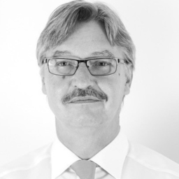 Andreas Budich - Hoffmann & Company OHG - Berlin
