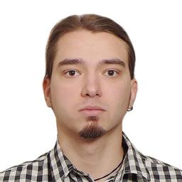 Artyom Shymukovich - Nindatech Sdn. Bhd. - Bayan Lepas