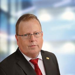 Dieter Maczeyczik - Internationale Verbraucher Anstalt - Darmstadt