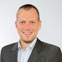 Stefan Hanisch - Wimpassing an der Leitha