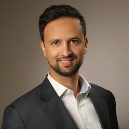 Zawaar Ahmed's profile picture