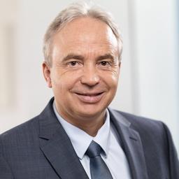 Dr. Bernhard Winkler - TRESCON Betriebsberatungsgesellschaft m.b.H. - Linz