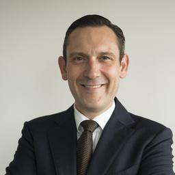 Philipp Mainzer's profile picture