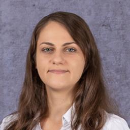 Marija Govedarica's profile picture