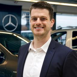 Christoph Lemm - Süverkrüp + Ahrendt GmbH & Co. KG - Itzehoe