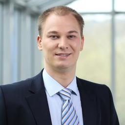 Florian Lesaar - CST - Change-Support-Team - Bonn