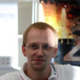 Patrick Launhardt