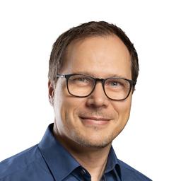 Steffen Dziuba's profile picture
