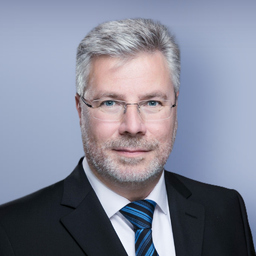 Bernd Burmeister - tune up logistics management GmbH - Glienicke/Nordbahn
