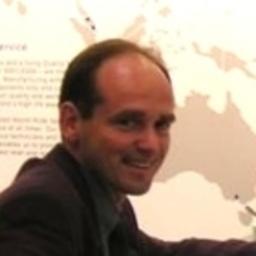 Dipl.-Ing. Jens Grunow's profile picture