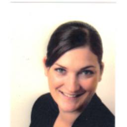 Kirstin Aretz's profile picture