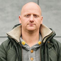 Bram Beenen's profile picture