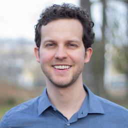 Michael Steinhauer - Martin-Luther-Universität Halle-Wittenberg - Halle (Saale)