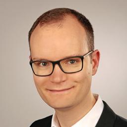Dr. Jens Haupert - DFKI GmbH - Saarbrücken