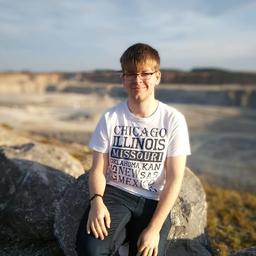Petr Kirpeit's profile picture