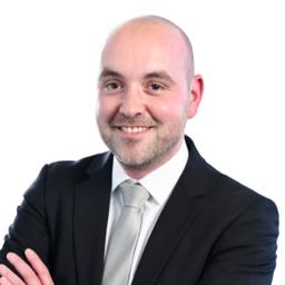 Florian Krämer - Arvato Financial Solutions | Arvato AG | Bertelsmann SE & Co. KGaA - Münster