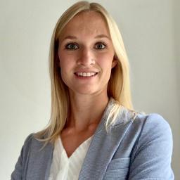 Carolin Ressel - BENTELER Gruppe - Rietberg