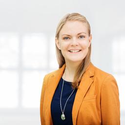 Marika Brake-Fischer - Quentic GmbH (ehemals EcoIntense GmbH)
