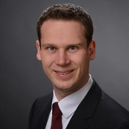 Dr Max Feser - Contrium Consulting AG - Hamburg