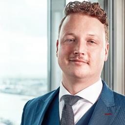 Jerome Güls - Management Angels GmbH - Hamburg