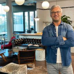 Lars Buchfink - @Work Office Spaces GmbH - Rostock