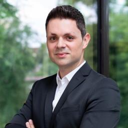 Anastasios Chrisogiannis's profile picture